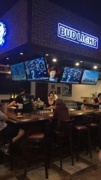 WWC bar